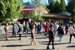 Ecovillages and the Great Turning: 1,000+ ways to heal the planet
