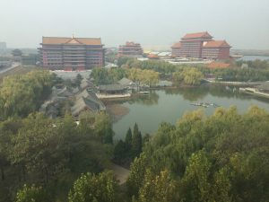 The Power of the Heart in China